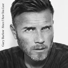 Since I Saw You Last 0602537576449 by Gary Barlow CD