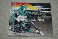 New! Vocaloid CD VOCAROCK Collection 1 feat.Hatsune MIKU Japan yuyoyuppe wowaka