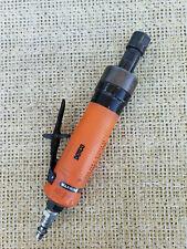 Dotco 12L1092-01 Inline buffer / polisher / grinder 1/4 collet, 3200 rpm