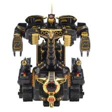 Power Rangers Legacy Black and Gold Edition Action Figure - Titanus Ultrazord