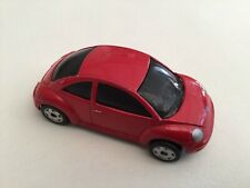 Maisto Diecast Toy Car - VW Volkswagen New Beetle