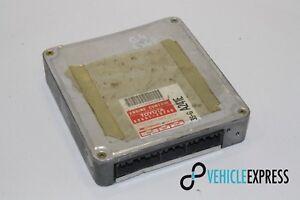 TOYOTA CELICA Engine Control Module Unit 89661-20740 / 175700-1994