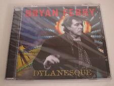BRYAN FERRY/DYLANESQUE(VIRGIN CDV3026+0094638389125) CD ALBUM