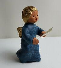 Singer Engel Jullar Kind blau 15 cm