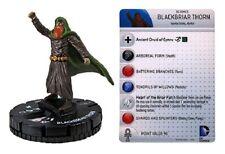 DC HeroClix-WORLD'S FINEST-blackbriar Thorn # 027
