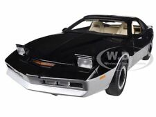 1982 PONTIAC TRANS AM KARR ELITE 1/18 DIECAST MODEL CAR BY HOTWHEELS BCT86