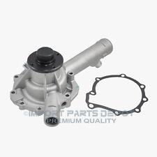 Engine Water Pump + Gasket Mercedes-Benz W202 C220 C230 2.2L 2.3L Premium