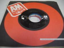 Pop Unplayed NM! 45 JANET JACKSON Control on A&M
