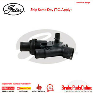 Thermostat for CITROEN DS4 RHH DW10CTED4 2.0L Diesel HDi 4Cyl FWD TH48183G1