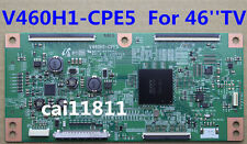 New T-con board V460H1-CPE5 V460H1CPE5 SONY KDL-46NX720 46HX820  For 46''TV