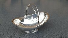 925 Silber Schale Silberschale Tafelsilber Silberbesteck Besteck Tafelbesteck 1a