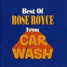 Rose Royce - Best of Rose Royce Car Wash [New CD]