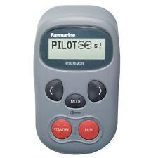 Raymarine E15024 S100 Wireless Seatalk Autopilot Remote Control