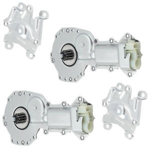 Pair Power Window Lift Motors Oldsmobile Pontiac Buick Chevy GMC Pickup Truck
