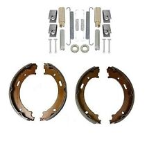 HAND BRAKE SHOES WITH FITTING KIT FOR JEEP GRAND CHEROKEE WK WH 2005-2010