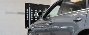 Hickleys RCCT Car Camera & Radar Calibration Equipment