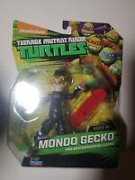 Nickelodeon Teenage Mutant Ninja Turtles Mondo Gecko