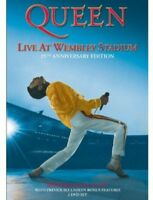 Queen - Live at Wembley [New DVD]