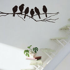 Family Quote Removable Wall Sticker Art Vinyl Decal Mural Bedroom Decor New