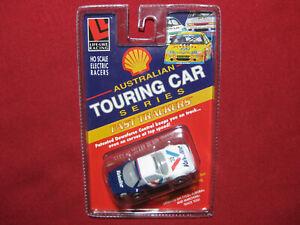 Life-Like Steven Richards Holden Touring V8 Supercars HO Slot Car Fits AFX Tyco