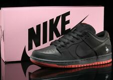 Nike SB Dunk Low BLACK PIGEON / UK Size 8 / Brand New Limited Edition