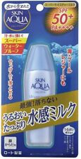 ROHTO SKIN AQUA Sunscreen SPF50+ / PA++++ 40ml Japan