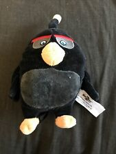 Angry Birds 2 Plush Bomb Toy