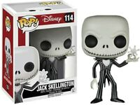 The Nightmare Before Christmas - Jack Skellington with Snowflake US Exclusive...