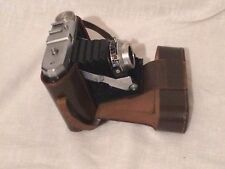 Vintage Dacora  Folding Film Camera , PLEASE SEE THE PICTURES , FREE UK POSTAGE