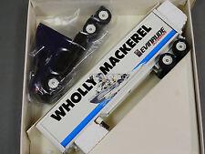 WinRoss 1/64 DieCast SEMI Truck WHOLLY MACKEREL  #3-1