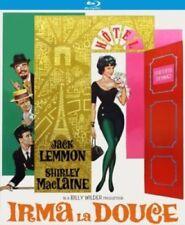 Irma La Douce [New Blu-ray]