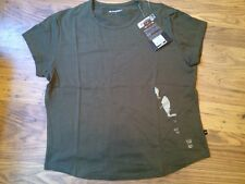 Women's Mountainlife New T-Shirt Size 18 With Walking Graphic