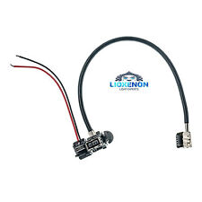 Cable / Wire for Hella 5DV 009 000-00 Headlight Headlamp Control Unit Ballast