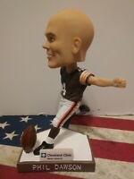 Phil Dawson Bobblehead Akron Rubberducks Cleveland Browns Kicker
