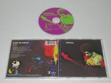 Hendrix/BAND OF GYPSYS (Experence Hendrix McD 11 607) CD Album
