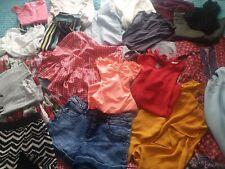 Womens clothes bundle size 6-8 H&M new Look top shop 21 items