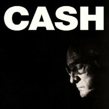 JOHNNY CASH 'THE MAN COMES AROUND'  CD NEW+!!!!