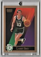 1990 SkyBox Basketball card#14 Larry Bird Mint Condition.