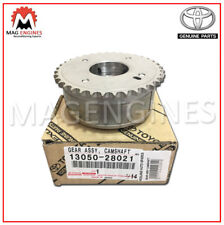 CAMSHAFT TIMING GEAR ASSY TOYOTA GENUINE 13050-28021 FOR CAMRY COROLLA