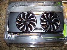 EVGA GeForce GTX 960 2GB FTW GAMING ACX 2.0+, Whisper Silent Cooling