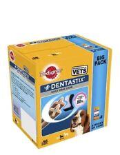 Pedigree Dentastix Medium Dog Dental Treats 10-25kg 56 Sticks