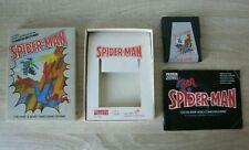 Spiderman (complete) - Atari 2600 - spider man