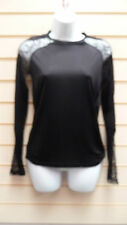 Party Long Sleeve Tops & Shirts Size Petite for Women