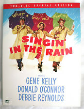 Singin' in the Rain (Two-Disc Special Edition) Gene Kelly and Debbie Reynolds