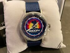 Timex Snoopy in Space Watch Limited Edition