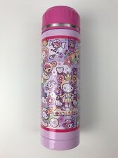New Hello Kitty Tokidoki Thermo Stainless Steel Bottle