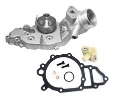 Engine Water Pump + Gasket Porsche 944 S Base 2.7L 3.0L 968 Premium 94402122