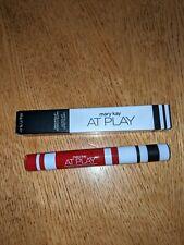 Mary Kay At play Matte Liquid Lip Colour