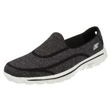 Calzado de mujer Skechers color principal negro talla 40