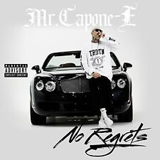 Mr Capone E, Mr Youngster, Mr Criminal , Snapper, Wicked Minds, - No Regrets [Ne